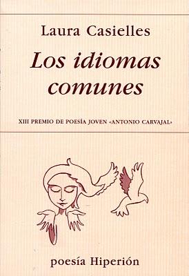 Los idiomas comunes (Laura Casielles)